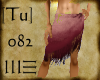 [Tu] Island Skirt mauve