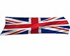 beach towel british