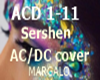 Sershen AC/DC cover