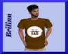 [B] Best Dad2 T-Shirt