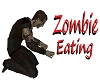 Zombie Eating