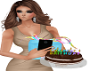 Avatar Cake Gift Cel