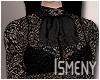 [Is] Baroque Black Top