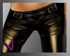 [ves]Tarnished leather