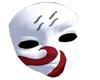 Haku Hunter Nin Mask
