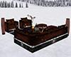 Snowy Mansion Sofa