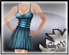 [Sev] Jezebelle Dress |B