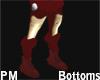 (PM)Iron2 Armour Bottoms