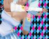 Kawaii Sky Cupcake Glove