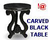 !@ Black table