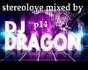 stereolove dragon mix 14