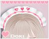 Doki Maid Hat