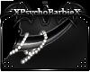 [PB]Horns&Pearls WhiteMF