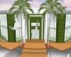 Mav's Green Ocean Villa