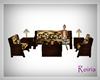 ~R~ Bistro living room