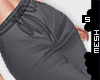 ! S - Sweatpants