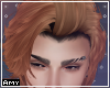 Leo | Hair