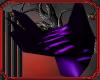 [RB]Dark Realm Pad R Pur