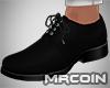 Ⓜ| Shoes Black