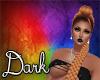 Dark Copper Passion