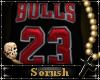 EMP| Bulls Jersey