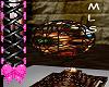 MLS wooden lady lamp