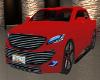 Aston Pickup Red