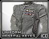 ICO General Keyes Suit