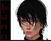 Assassin Hair