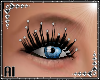 Black Bling Lashes