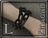 [Z] Chain Bracelet left