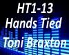 B.F Hands Tied