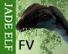 [JE] Dilophosaurus FV