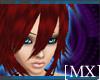 [MX] Annie Dk. Red