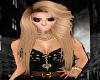 KD|Mareia Blonde Curl