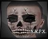 Scary Head F