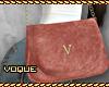 [V] X-Body Bag