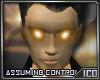 ICO Assuming Control M