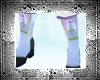 .-| Chosen of Dao Boots