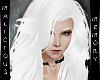 White Princess Hair