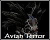 Avian Terror Horns