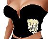 love & hate corset top