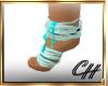 CH -Wraps mINT Shoes