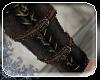 -die- Bracers brown