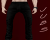 J-Pants Black Jeans/2