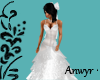 Wedding Gown ***