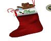 Vixen stocking
