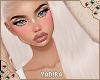 Y| Benita White