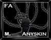 (FA)Anyskin HeadChains M
