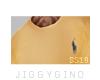 JG| PRL Yellow